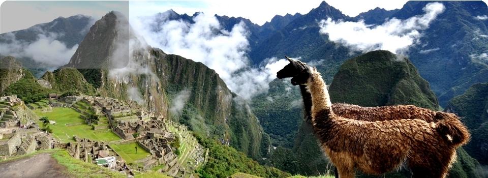 PERU     dal 07 al  21 agosto 2020 - Sudamerica - Peru