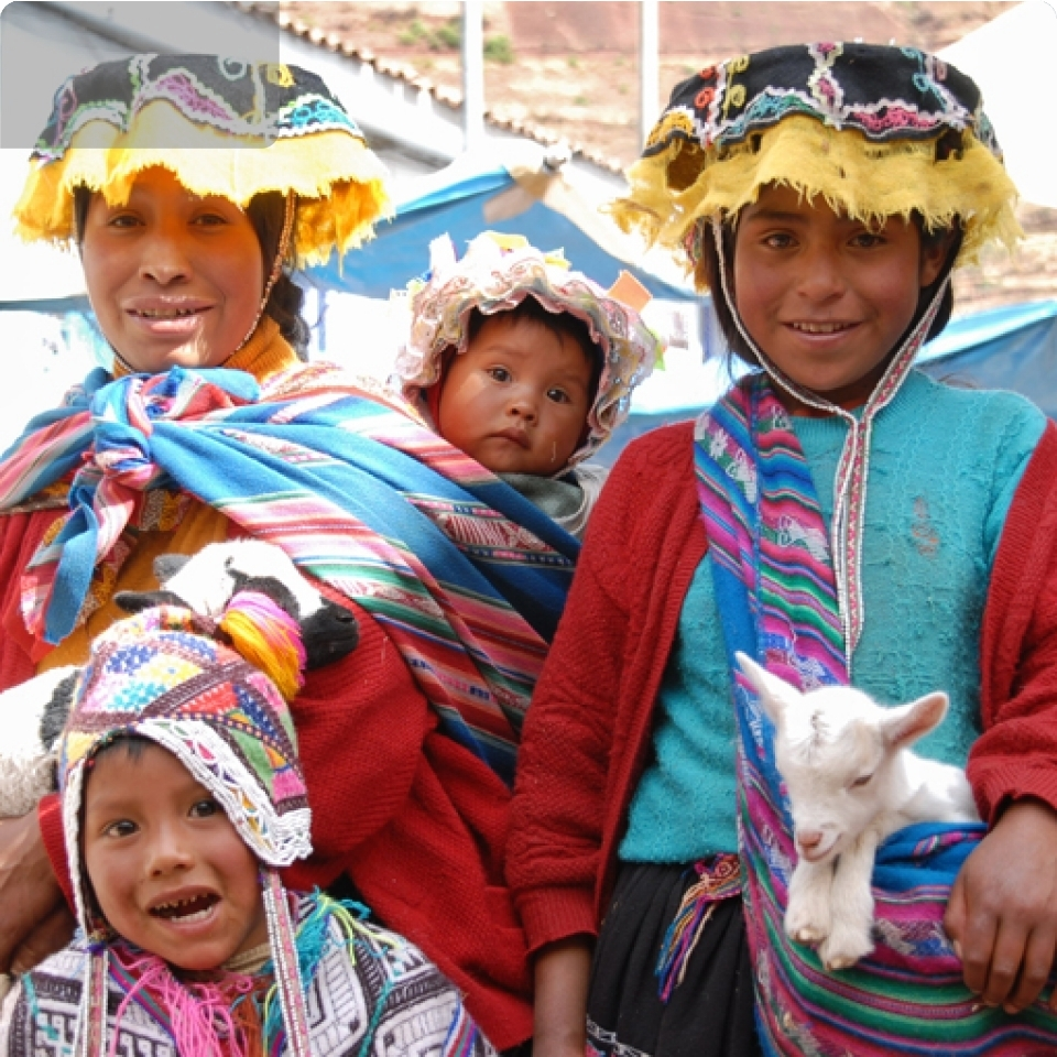 PERU  2021 - mondo - Peru