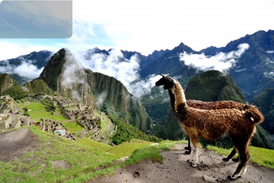 Peru  Il grande Nord   2021 - mondo - Peru  Il grande Nord