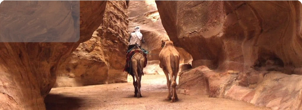 Viaggi Religiosi Speciale Terra Santa - Medio Oriente - Israele