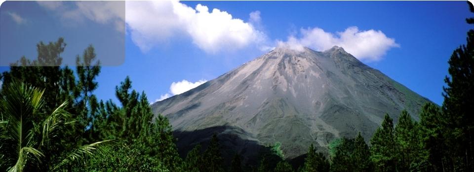 Capodanno in Costarica  partenza  27 dicembre - Centramerica - Costarica