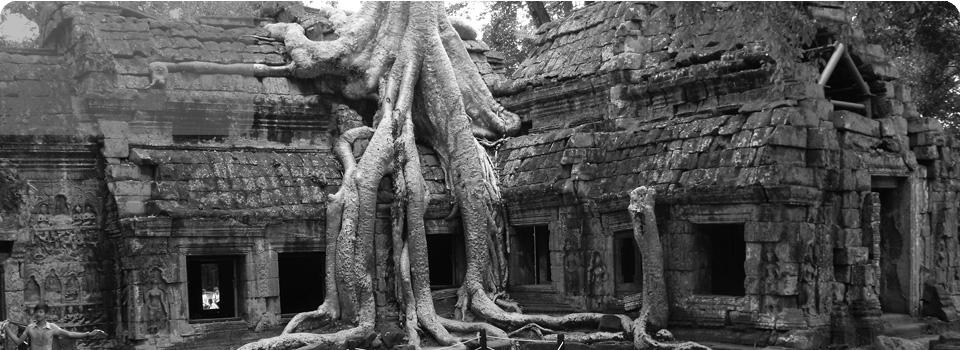 Speciale Thailandia  e Cambogia - Oriente - Cambogia