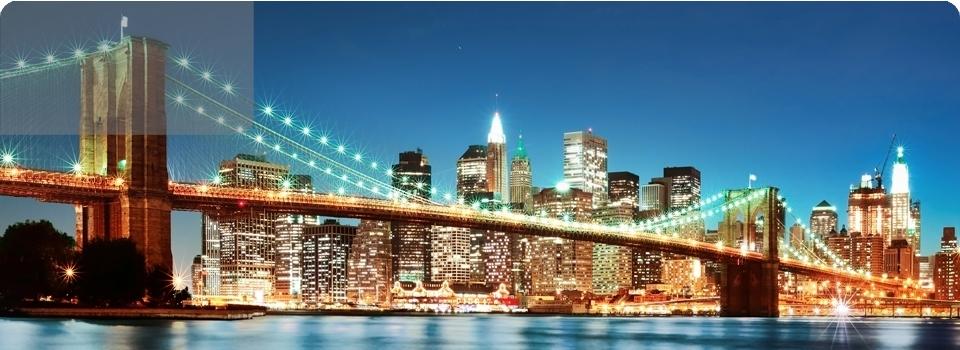 NEW YORK  dal 03 al 09  settembre - America - New York