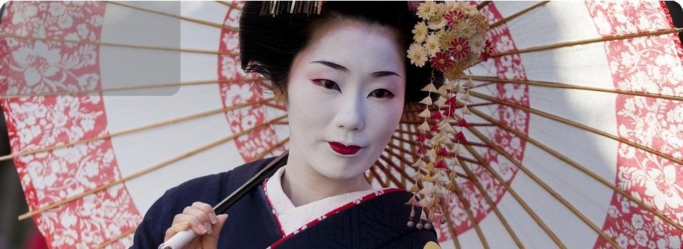 GIAPPONE  tradizione e modernità - Oriente - Giappone