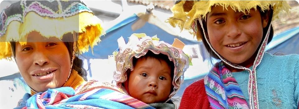 Esplorando il Peru partenza 5 aprile - Sudamerica - Peru