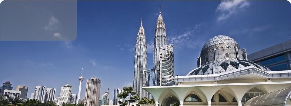 Malesia e Borneo - Oriente - Malesia e Borneo