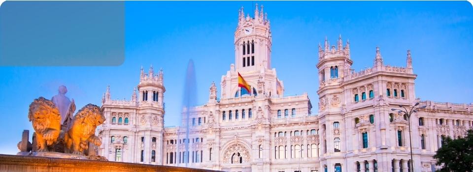 Spagna e Portogallo - Europa - Spagna e Portogallo