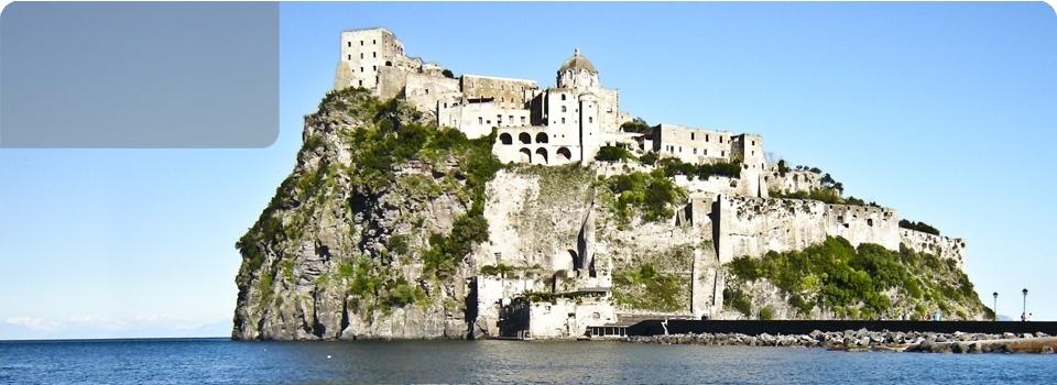 ISCHIA   varie proposte - Italia - Ischia