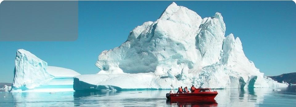 Groenlandia - Groenlandia - Ilulisat   Groenlandia Ovest
