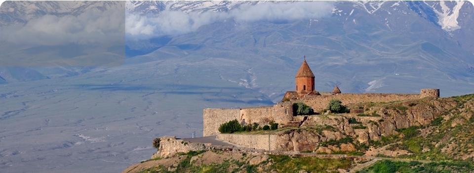 ARMENIA   partenze garantite 2016 - Europa - Armenia