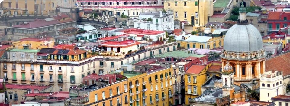 NAPOLI - Italia - Napoli