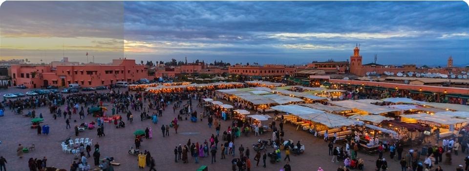 Capodanno in Marocco Sud e Kasbah - Capodanno - Marocco