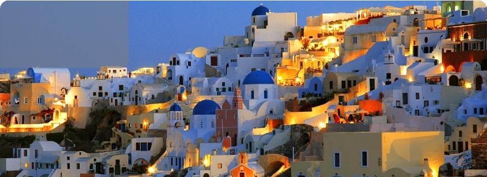 Grecia Maggio e Giugno  Offerte - Europa - Grecia