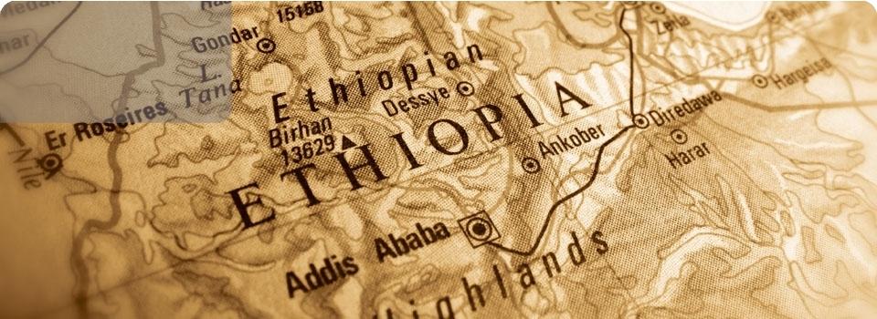 Etiopia del sud  la Valle dell' Omo - Africa - Etiopia