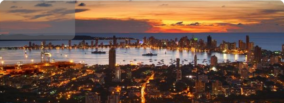Tour della COLOMBIA partenza Giugno 2018 - Sudamerica - Colombia