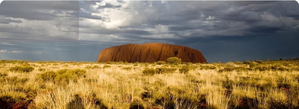 Australia  come noi nessuno - Oceania - Australia