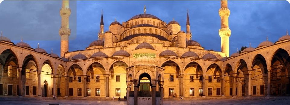 Capodanno a Istanbul - Capodanno - Istanbul
