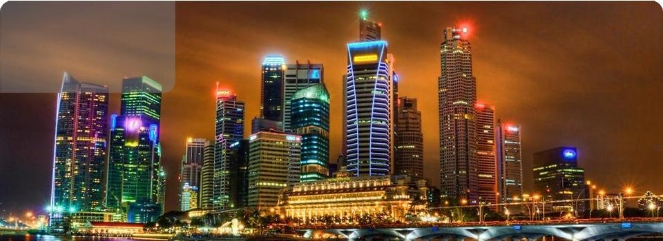 Capodanno in Thailandia Singapore più mare - Capodanno - Thailandia Singapore più estensione mare