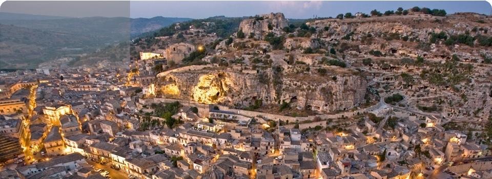 Sicilia  Teatro Greco di Siracusa - Italia - Sicilia