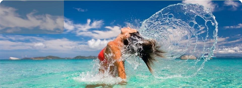 Isola di ANTIGUA  Caraibi - Caraibi - Antigua