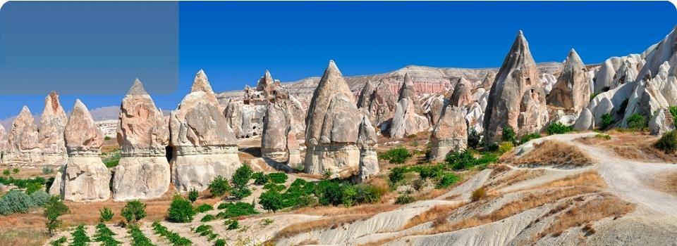 ARGONAUTI Mar Nero Hattusa Amasya Cappadocia - Europa - Argonauti Mar Nero Hattusa Cappadocia