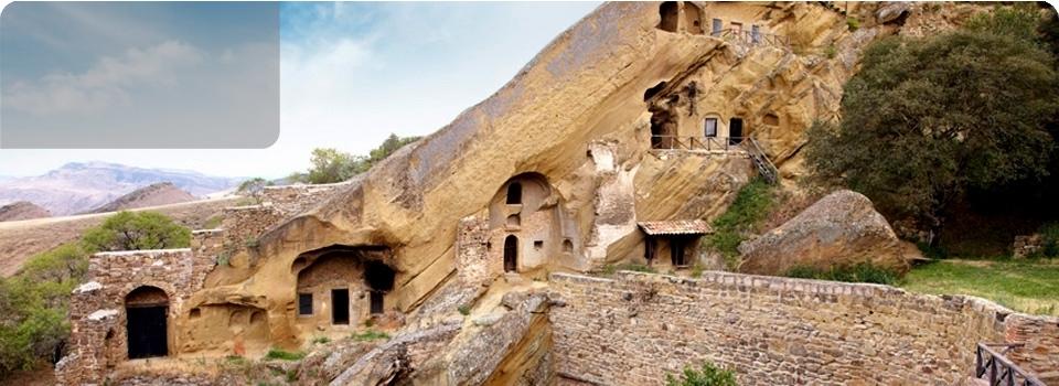 Georgia Sulle tracce dei millenni - Europa - Georgia