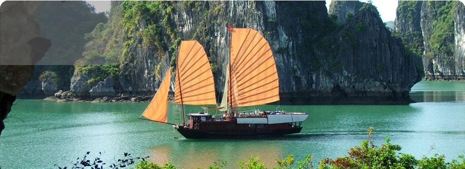 Insolito VIETNAM    12 agosto  e 27 dicembre 2019 - Oriente - Vietnam