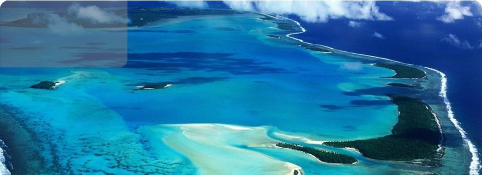 Stati Uniti dell' Ovest e Isole Cook - America - Stati Uniti  Ovest